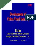 Chine 2007