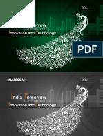 India Tomorrow Case Study 2015