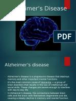 #8 Alzheimer_s Disease