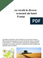 Dezvoltarea Rurala Franta