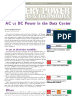 American Power Con Vesi on a Cvs Dc