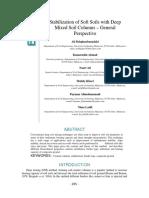 deep soil mixing hesap.pdf