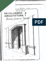 Detalhando a Arquitetura