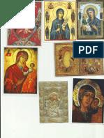 Colectie Icoane Ortodoxe