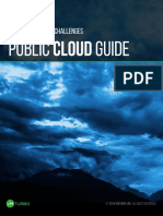 Public Cloud Guide Vmturbo White Paper