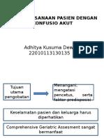 Penatalaksanaan Konfusio Akut Sasbel 6