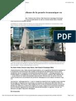LEMONDE NOV 2016 Pour le pluralisme de la pensée économique en France