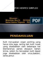 2. Ppt Herpes Simplex
