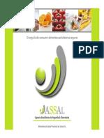 Presentacion Manual Buenas Practicas de Manufactura
