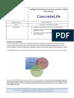 Concrete Life