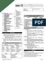 8.1 Medicine II_Tropical Infectious Diseases, Dengue_2014A