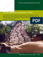 Step by Step Pocket Guide PT_FSC