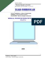 Proces de productie in confectii.doc