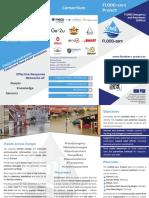 FLOOD-serv Brochure