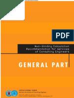 General Part