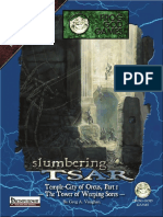 Slumbering Tsar - Temple-City of Orcus, Pt 1 - The Tower of Weeping Sores.pdf