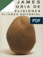 James E O - Historia De Las Religiones.pdf