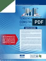 Tendencias de La Construccion n. 6