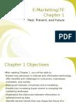 E-Marketing 7E Chapter 1.ppt