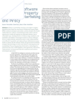 Article - Protecting Software Intellectual Property.pdf