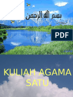 AGAMA SATU - PAI. ppt.ppt
