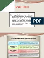 ORGANIZACION (1)