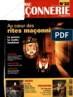 Franc Maçonnerie Magazine 22