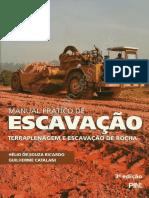 Manual Prático de Escavação Terraplenagem e Escavação de Rocha   Hélio de Souza e Guilherme Catalani.pdf