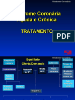 AULA SÍNDROME CORONÁRIA CRÔNICA E AGUDA