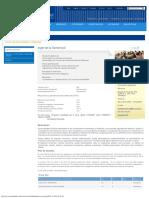 Ingeniería Comercial - Universidad de Chile