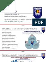 Mihai Gradinaru R&D 2016 PDF