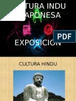 Cultura Indu y Japonesa