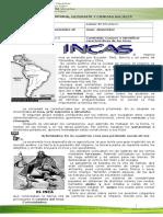Guía 9 Noviembre Los Incas