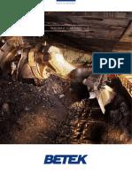 Katalog Bergbau D