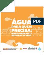 Revista Agua