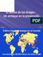 12-El Abuso de Las Drogas - Prevencion