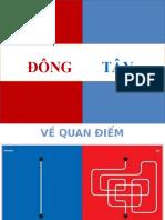 Dong va Tay