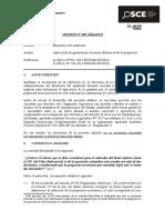 Aplic.garantia Monto Diferencial Propuesta