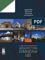 Arquitectura Dominicana