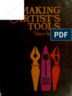 Making Artists Tools (Art eBook)