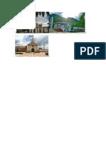Municipios de Oicata