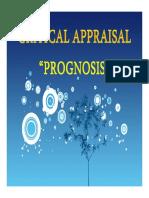 CRP5 Prognosis 2012