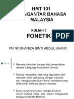 Kuliah 3 Hma 101 4mac2013