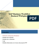 Formación - Workflow - Día 9 - Business Workplace
