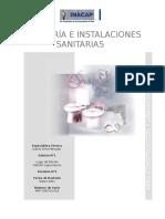 Manual Gasfitería