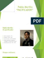 Unidad 4 Pablo Morillo -Tomás Sebastian Restrepo
