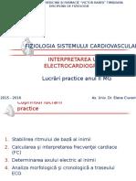 Ppt_Interpretarea ECG (Elena Ciurariu - 2016)