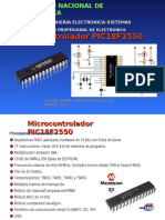 uCPIC18F2550