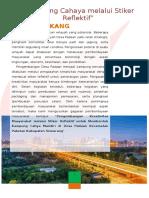 Proposal Sponsorship Kkn Lokasi