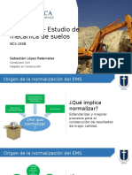 Geotecnia – Estudio de mecánica de suelos.pptx